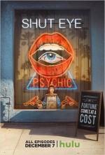 Shut Eye Sezon 1 (2016) afişi