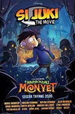 Si Juki: The Movie - Harta Pulau Monyet