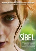 Sibel (2018) afişi