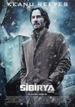 Sibirya (2018) afişi