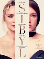 Sibyl (2019) afişi