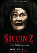 Siccin 2 (2015) afişi