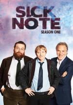 Sick Note (2017) afişi