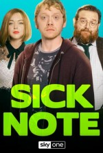 Sick Note 2. Sezon (2018) afişi