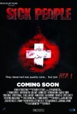 Sick People (2016) afişi