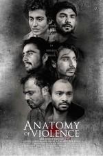 Şiddetin Anatomisi (2016) afişi