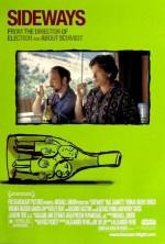 Sideways (2004) afişi