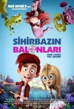Sihirbazın Balonları (2018) afişi