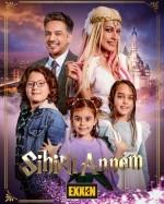 Sihirli Annem (2021) afişi