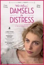 Sıkıntılı Hanımlar (2011) afişi