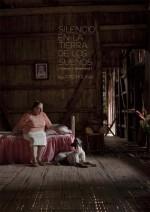 Silencio en la tierra de los sueños (2013) afişi