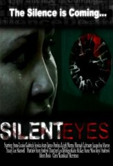 Silent Eyes (2013) afişi