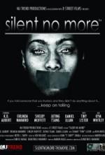Silent No More (2012) afişi