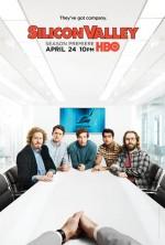 Silicon Valley Season 5 (2018) afişi