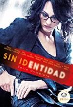 Sin identidad (2014) afişi
