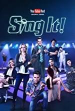 Sing It! (2016) afişi