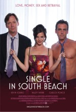 Single in South Beach (2014) afişi