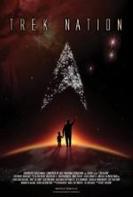 Trek Nation (2010) afişi