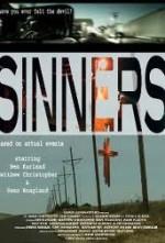Sinners (2007) afişi
