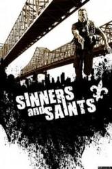 Günahkarlar ve Azizler (2010) afişi
