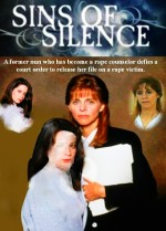 Sins Of Silence (1996) afişi