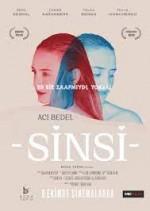 Sinsi (2021) afişi