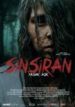 Sinsiran: Yasak Aşk (2017) afişi