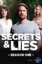 Sırlar ve Yalanlar (2014) afişi