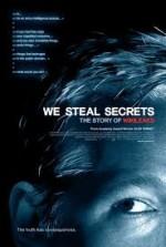 Sırları Çalıyoruz: Wikileaks'in Hikayesi (2013) afişi