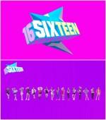 Sixteen (2015) afişi