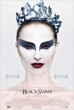 Siyah Kuğu (2010) afişi