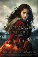 Skammerens Datter II: Slangens Gave (2019) afişi
