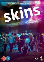 Skins Season 6 (2012) afişi