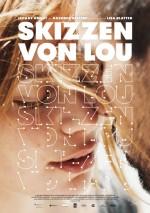 Skizzen von Lou (2016) afişi