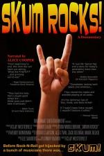 Skum Rocks! (2013) afişi