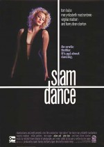 Slam Dance (1987) afişi