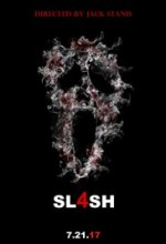 Slash 4 (2017) afişi