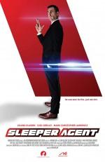 Sleeper Agent (2020) afişi