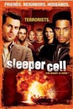 Sleeper Cell (2006) afişi