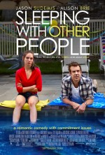 Sleeping with Other People (2015) afişi