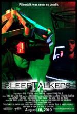 Sleeptalkers (2010) afişi