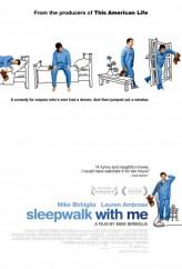 Sleepwalk with Me (2012) afişi