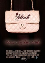 Slink (2013) afişi