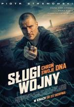 Slugi wojny (2019) afişi