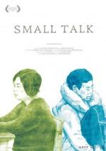 Small Talk (2016) afişi