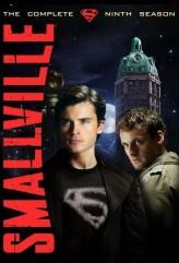 Smallville (2010) afişi