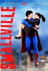 Smallville (2011) afişi