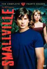 Smallville (2005) afişi