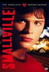 Smallville (2002) afişi