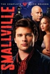Smallville (2007) afişi